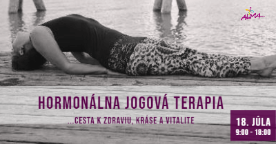 HORMONÁLNA JOGOVÁ TERAPIA