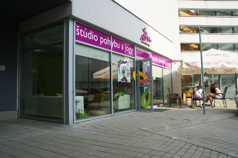 Alma-studio-jogy-Zilina-kontakt