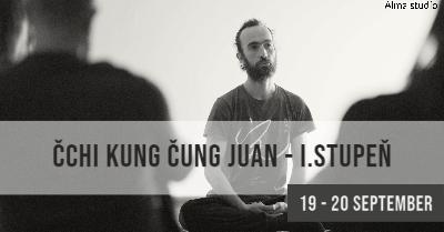 Čchi kung čung juan – I.stupeň